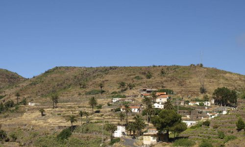 Los Apartaderos, Pavón und La Dehesa